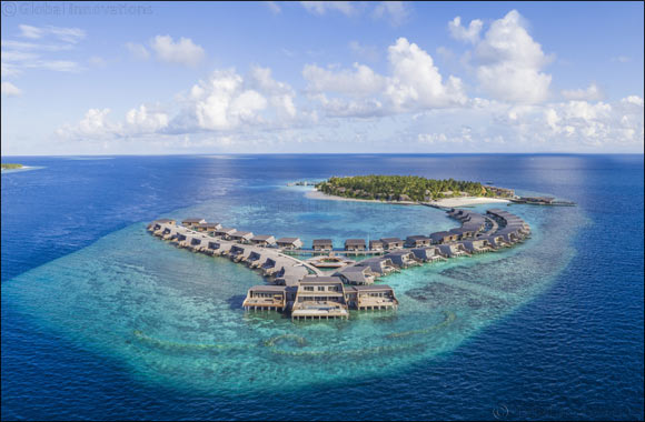The St. Regis Maldives Vommuli Resort Celebrates 88th National Day of the Kingdom of Saudi Arabia