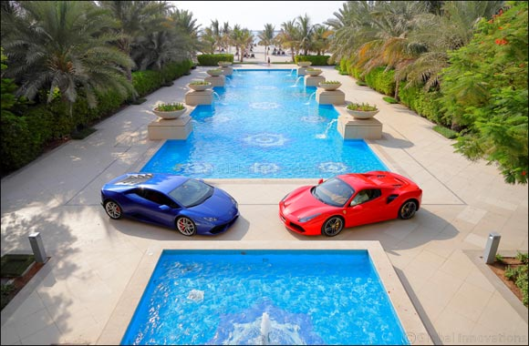 Waldorf Astoria Ras Al Khaimah and Jeddah launch Adrenaline-Packed Experiences for Thrill-Seeking Guests