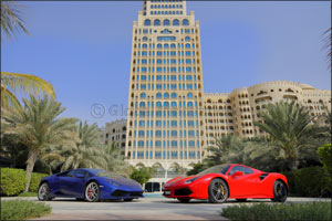 Waldorf Astoria Ras Al Khaimah and Jeddah launch Adrenaline-Packed Experiences for Thrill-Seeking Gu ...