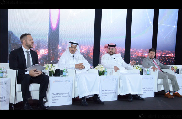 Thomson Reuters & The Institute of Finance Inaugurate 10th Compliance and Anti-Money Laundering Seminar in Saudi Arabia