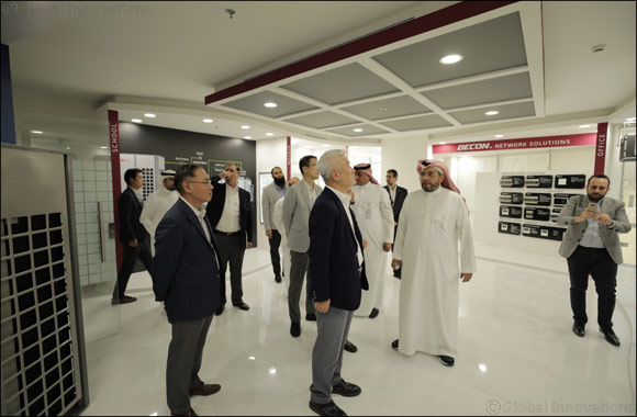 LG and Shaker Advances their Air Conditioning Academy  In Saudi Arabia