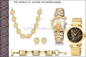 The World of Aigner Wunderkammer