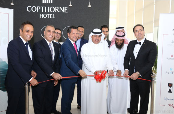 Millennium Hotels and Resorts MEA launches 'TooMooH' in the Kingdom of Saudi Arabia