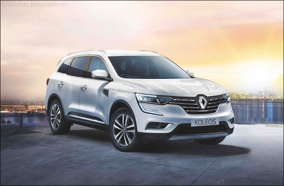 Renault Al Babtain Offers Added Benefits on its Newest Models