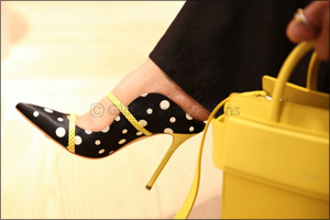 Luxury Footwear Malone Souliers by Roy Luwolt Launches Exclusive Designs in Saudi Arabia