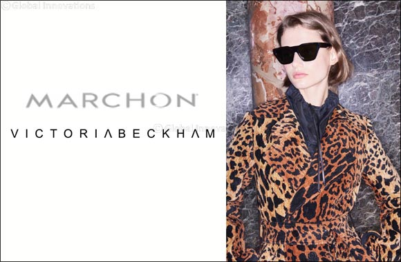Marchon Eyewear, INC. And Victoria Beckham LTD. Sign Exclusive Global Licensing Agreement for Eyewear