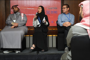 Saudi Arabia's tech startup ecosystem may be nascent, but is rapidly evolving to support economic gr ...