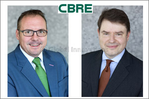CBRE 2019 KSA Outlook: Entertainment and Tourism Sectors to Stimulate Growth in the Kingdom's Real E ...