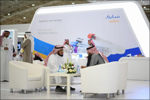 Saudi Plastics and Petrochemicals Exhibition 2019 attracts strong support from public and private se ...