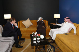 Global Energy Forum: His Excellency Khalid Al-Falih's address on day three