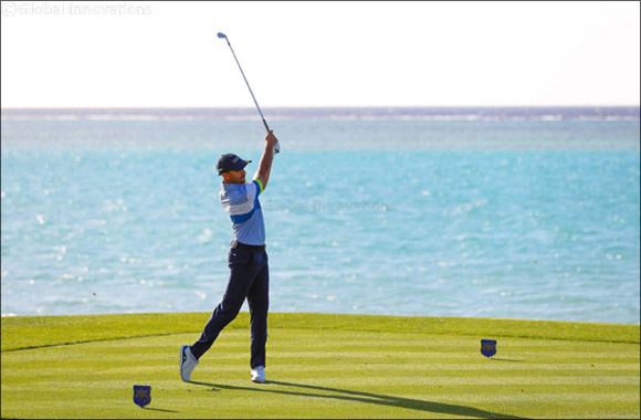 Othman Almulla becomes Saudi Arabia's First Professional Golfer ahead of Inaugural Saudi International powered by SBIA