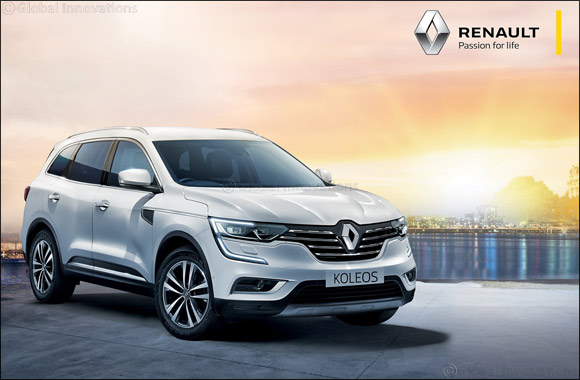 Renault Al Babtain Drives to Please its Customers with Hala February Attractive Leasing Offer