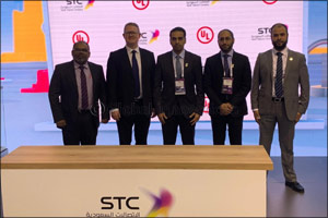 UL and Saudi Telecom Company announce plans to establish a Center of Excellence in Saudi Arabia