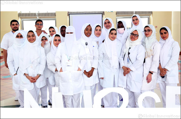 Education for Employment (E4E) program by Saudi German Hospital paves the way for hundreds of Saudi female students to begin rewarding careers in the nursing sector