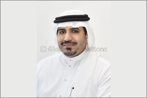 Saudi's dynamic business leader and visionary celebrates World Health Day