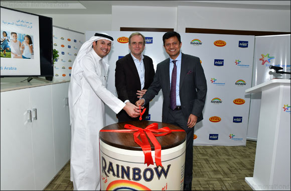 FrieslandCampina's new office brings greater convenience to KSA consumers