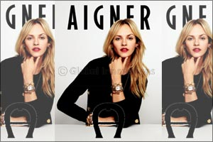 The World of Aigner