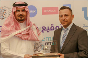 Commvault partners with Jeddah University to support on research and training