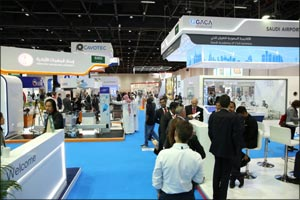 Airport Show remains key B2B platform for Saudi exhibitors