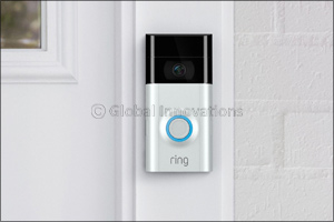 Ring Showcases Innovative Home Security Products and Solutions at Intersec Saudi Arabia