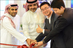 HONOR Debuts in the Kingdom with a Shop-in-shop at Jarir Ahasa Showroom