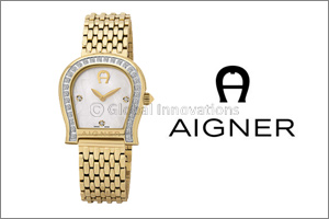 Celebrate with the new AIGNER Ramadan collection