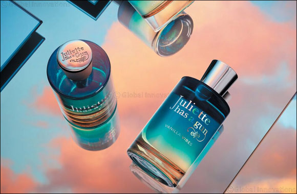 Juliette has a gun's New Vanilla Vibes Perfume, a hymn to Adventure and Freedom, now in the UAE