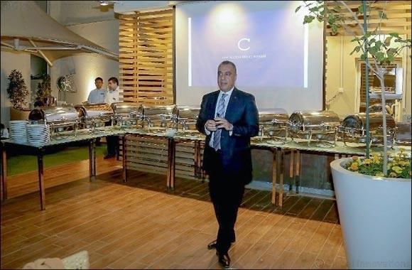 Copthorne Hotel Riyadh Hosts Annual Corporate Appreciation Party