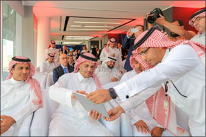 Oracle Supports Saudi Vision 2030 with New Innovation Hub Dedicated to Accelerate Digital Transforma ...