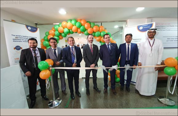 New Visa Application Centers Open in Riyadh, Al Khobar and Jeddah for Visas to Ireland