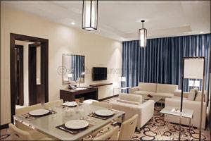 Marriott International Opens First Marriott Executive Apartments in Madinah