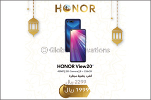 HONOR launches special Eid offer in the KSA