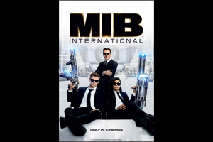 Police Is the Official Eyewear in the Sony Pictures Film �Men in Blacktm: International�