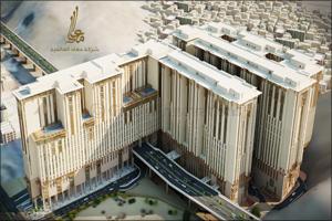 IHG signs world's largest voco with Maad International in Saudi Arabia
