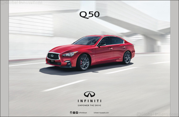 Infiniti Al Babtain Countinues the Summer Offers on Infiniti Vehicles