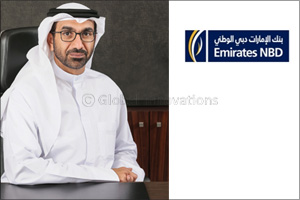 Emirates NBD plans further expansion in KSA