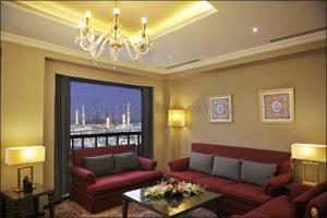 ISO certificate awarded to Al Masjed Al Nabawi nearest hotel