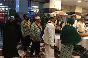 Experience the true hospitality at the heart of Madinah