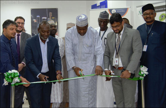 National Identification Number enrolment centre opens for Nigerians residing in the Kingdom of Saudi Arabia