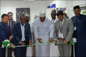 National Identification Number enrolment centre opens for Nigerians residing in the Kingdom of Saudi ...