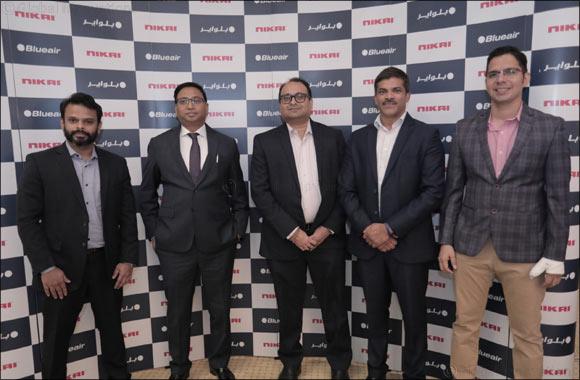 Blueair Strengthens its Presence in Saudi Arabia