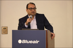 Blueair Strengthens its Presence in Saudi Arabia