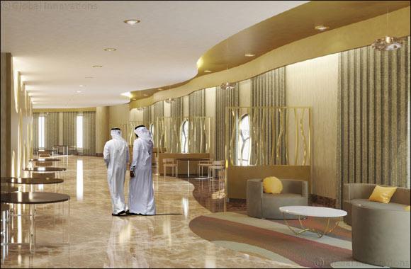 Millennium & Copthorne Makkah Al Naseem appoint Haitham Effat as Cluster Director of Sales and Marketing