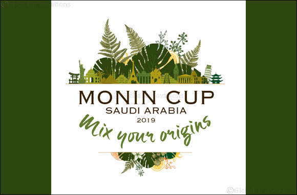 Monin Cup 2019 Comes to Saudi Arabia for the First Time