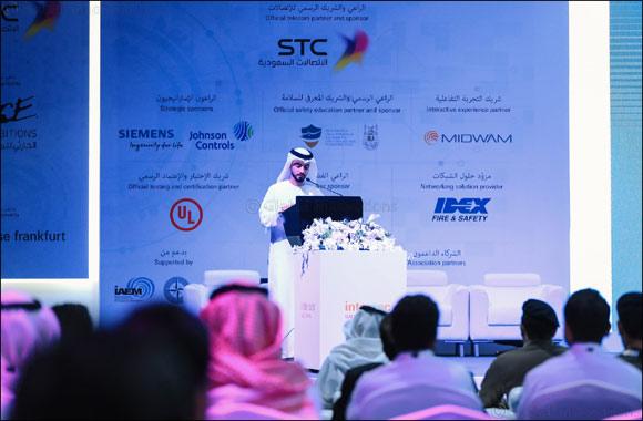 Intersec Saudi Arabia relocates to Riyadh