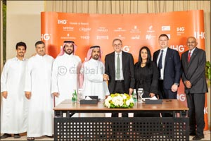 IHG signs agreement to debut voco� in Jeddah