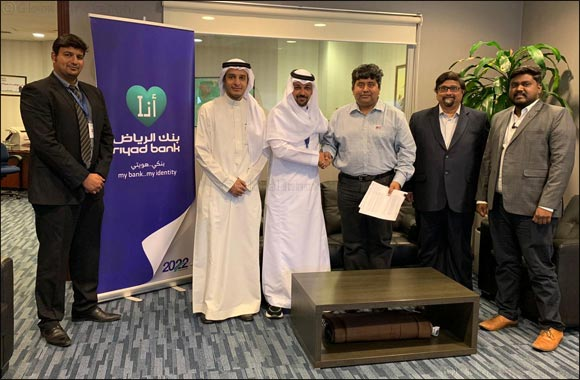 CCAvenue, Infibeam Avenues' payments platform, in collaboration with Riyad Bank, makes inroads into Saudi Arabia to offer digital payments