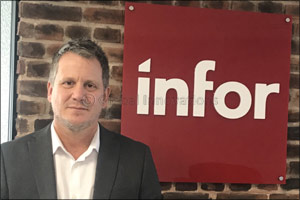 Infor Appoints Saudi Bugshan Barmaja as New Alliance Partner for Middle East & Africa