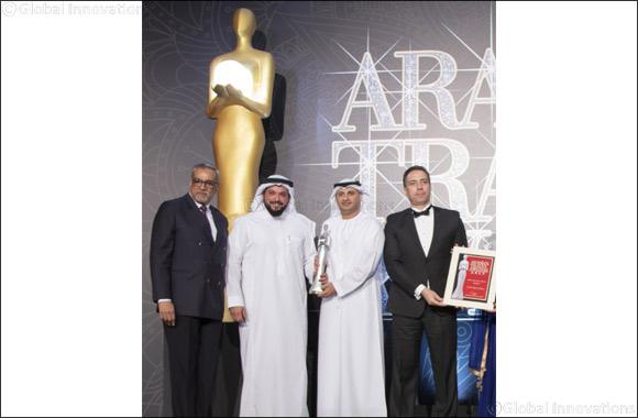 M Hotel Makkah by Millennium recognized as Best 5 Star Hotel in Makkah