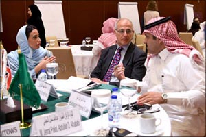 1st Saudi-UK Stabilization Workshop Held In Riyadh